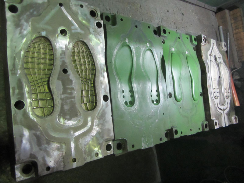 shoe mold | The Great American Blog